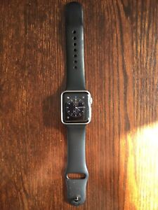 Apple Watch 38mm for sale