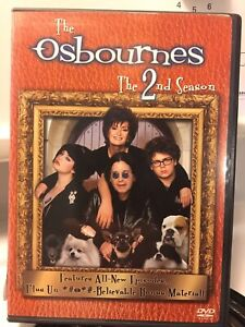 The Osbournes - Season 2