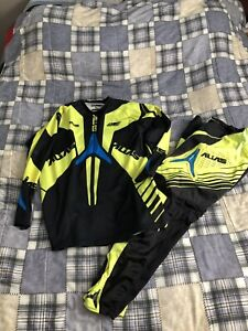 Alias A1 jersey and pant combo