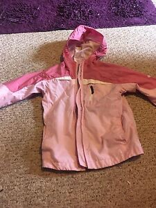 Girls Colombia spring jacket 6-6x