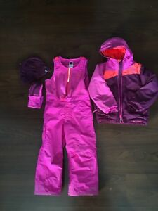 The North Face Snow Suit
