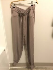 Dynamite relaxed pants (joggers)