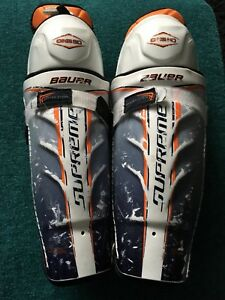 Bauer Supreme One 60 Knee Shin Pads