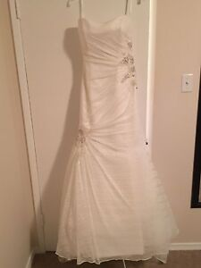 Sophia Tolli Wedding Dress-Brand New