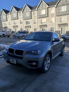 BMW X6 low km