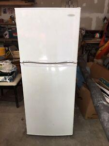 Refrigerator Apt size