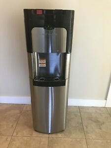 Viva Self Cleaning water cooler