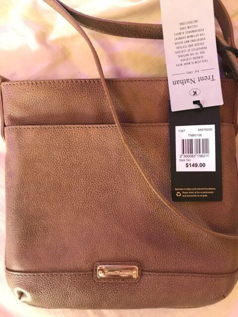 Trent Nathan Shoulder Bag New Bags Gumtree Australia Belmont Area 1181921134