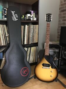 Gibson LesPaul Junior signature Billie Joe Armstrong 2012