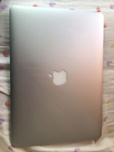 13 inch MacBook Air 2016 on sell Lidcombe Auburn Area Preview