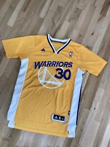 Steph Curry jersey Golden State Warriors