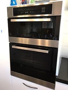 Double Oven Omega Thornlie Gosnells Area Preview