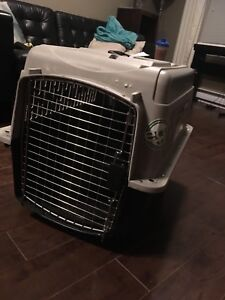 Medium to large pet carrier