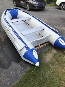Boat- reduced price