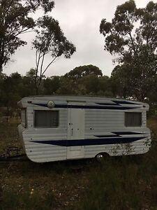 Caravan Strathfieldsaye Bendigo City Preview