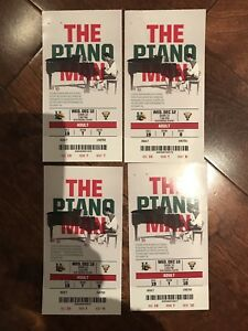 Mooseheads Tickets (4) Wed Dec 12th Game