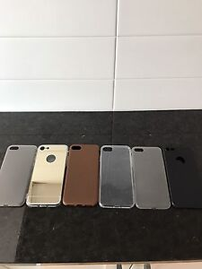 Iphone 7 étui