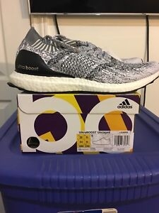Adidas Ultraboost Uncaged Oreo DS sz 10 New in Box.
