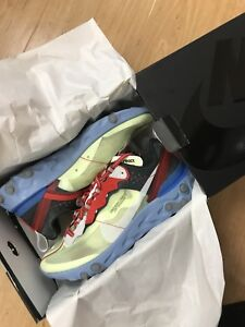 Nike React Element x Undercover   8US