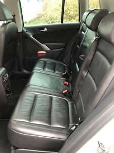 ** 2009 VW Tiguan for sale **