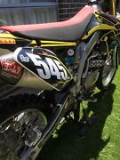 2013 Rmz 250 Moana Morphett Vale Area Preview