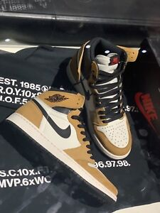 BUYING ALL ROOKIE OF THE YEAR 1's in SIZE 5-10
