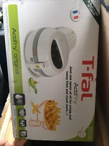 T-fal actifryer brand new in box