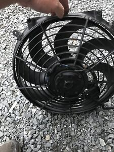 "15"" Ford Performance Electric Rad fan"