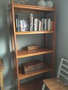 Book case shelf