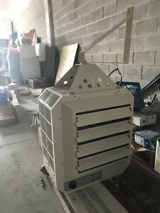 Ouellette electric space heater