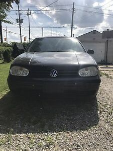 2007 Volkswagen Golf City
