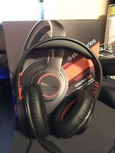 Steelseries Siberia 150 **BNIB**