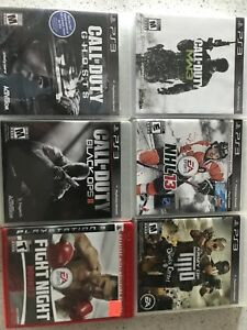 Playstation 3 a vendre