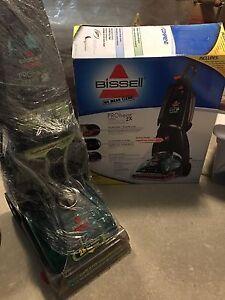 Proheat 2x Bissell vacuum