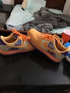 Air Force 1 Low Amare Stoudemire New Six