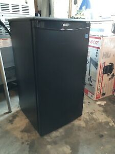 DANBY Mini Fridge (3.2 Cubic Feet with Freezer!)