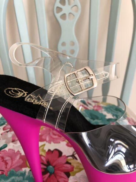 "38f6ed35be Pleaser ""Adore"" Heels   Women's Shoes   Gumtree Australia Caboolture Area -  Morayfield   1216030521"