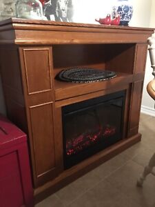 ELECTRIC FIREPLACE 226-929-5422