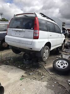 Honda hrv wrecking all parts available Roxburgh Park Hume Area Preview