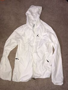 Men's Jordan windbreaker size small