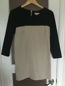 Michael Kors Colour Block Knit Dress/Top - Size: 10