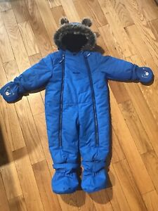 d4b248390 One Piece Snowsuit | Kijiji in Alberta. - Buy, Sell & Save with ...