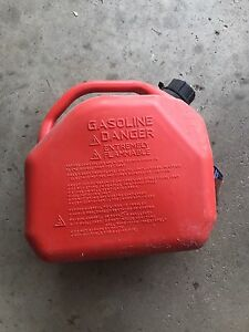10L gas can