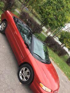 Sebring 2000 Red color