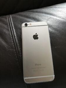 IPHONE 6 écran casser