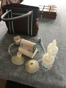 Breast pump for sale