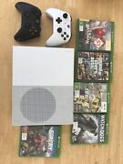 Xbox One S 500gb  Surfers Paradise Gold Coast City Preview