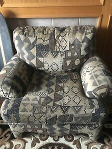 Living room chair for sale