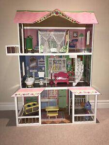 Doll House by Kids Kraft
