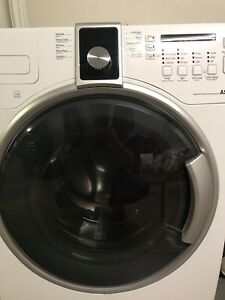 Kenmore high efficiency front load washer